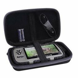 Aenllosi Hard Carrying Case for Fits Stealth Cam SD Card Rea