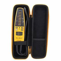 Aenllosi Hard Carrying Case for Fluke T+PRO Electrical Teste