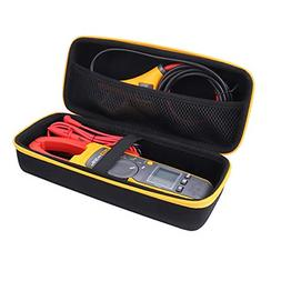 Aenllosi Hard Storage Case for Fluke 376/374/ 375 FC 1000A A