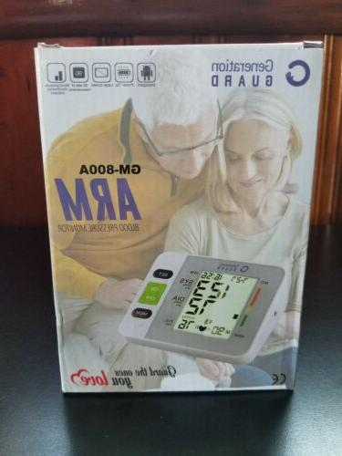Clinical Pressure FDA Approved Generation Guard