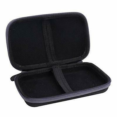 Aenllosi Hard Case for Fits Stealth SD Card Reader/Viewer