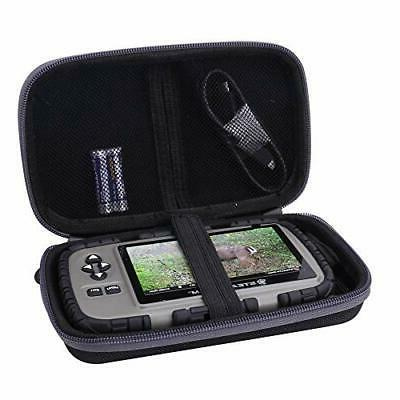 hard carrying case for fits stealth cam