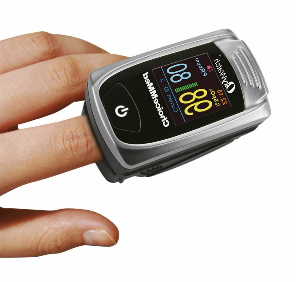 Choicemmed Pulse Oximeter C9223, Each