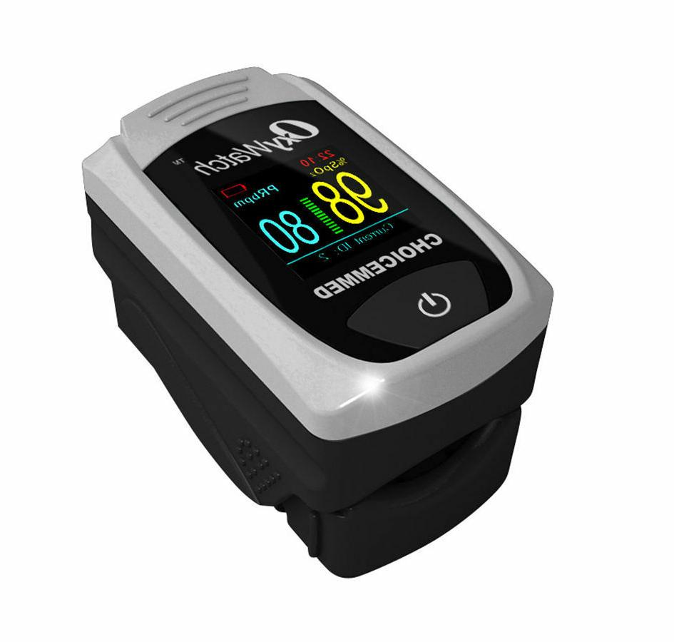 Choicemmed OxyWatch Pulse Oximeter Each