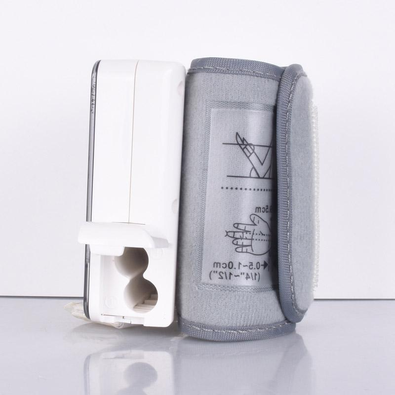 Portable Tonometer Sphygmomanometer <font><b>Blood</b></font> <font><b>Presure</b></font> <font><b>Monitor</b></font> Beat Pulse BP machine measurement tool