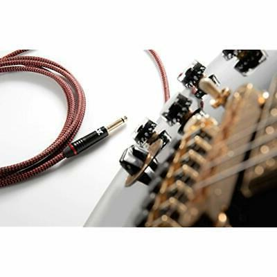 Red Cable Noiseless For Electric