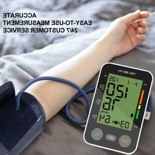 Cuff Kit,Large LCD Rate Detection